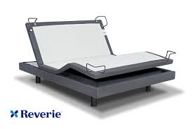Headboard For Tempurpedic Adjustable Bed by Amazon Com Reverie 7s Adjustable Bed From The Makers Of The