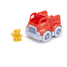 Green Toys Fire Engine - Walmart.com Learn Colors For Children With Green Toys Fire Station Paw Patrol Truck Lil Tulips Floor Rug Gallery Images Of Ebeanstalk Child Development Video Youtube Toy Walmart Canada Trucks Teamsterz Sound Light Engine Tow Garbage Helicopter Kids Serve Pd Buy Maven Gifts With School Bus Play Set Little Earth Nest