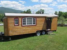 100 Gypsy Tiny House Style On Wheels