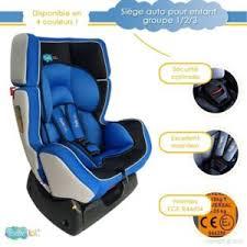 si鑒e auto pour enfant bebe lol siège auto évolutif bébélol pour enfant groupe 0 1 2