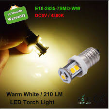 6v e10 light bulbs ebay