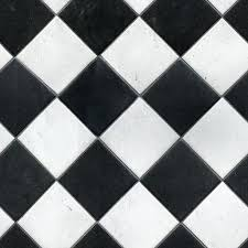 Black And White Tile Floor Texture Res Marble Tiles Seamless High Textures Designs Pictures