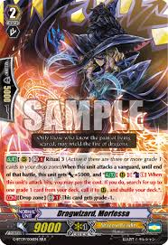 Trial Deck 9 by News Cardfight Vanguard Page 2
