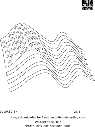 American Flag Colors Hex Coloring Book Page Pdf Color Code In Cmyk Full Size