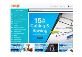 Grainger Launches New Online Fastener And Tool Supplier Zoro To The UK