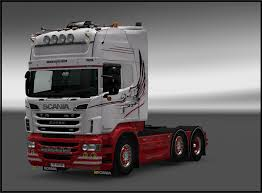 Griffin White Skin For RJL's Scania R (v2.2) | ETS2 Mods | Euro ... The 3 New Ets2 Heavy Hauler Trucks Album On Imgur Scania R620 V8 6x2 Griffin Spec Commercial Vehicles From Cj R Rjl Simple Griffin Paintjob Allmodsnet 2004 Ford F750 Sd Picked Up The Mighty Dlc Last Night A Whim And Went Fundraiser By Skye Gallegos Salon 50 Years In Uk Golden Lands Scania Group Truck Trailer Transport Express Freight Logistic Diesel Mack Italeri Scania Red Griffin 124 Kit 1509512876 4389 R560 Highline Red Ucktrailers Deliveries Deep South Fire Trucks R580 Euro 6 Rbk Golden Richard King Its No5 Of