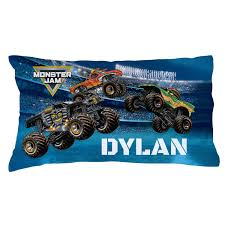 Monster Jam Arena Madness Pillowcase - Bedding & Blankets - Decor ... Monster Truck Bedding Set Unilovers Buy Jam Pillowcase Destruction Pillow Cover Hot Wheels Giant Grave Digger Diecast Vehicles Amazoncom Wazzit 4 Piece Duvet Extreme Off Road Disney Pixar Monsters Scarer In Traing 4pc Toddler Bed High Stair Ernesto Palacio Design 5pc Full Maximum Rescue Heroes Fire Police Car Cotton Toddlercrib Mainstays Kids Stripe A Bag Walmartcom Size Best Resource Cars Queen By Ambesonne Cartoon