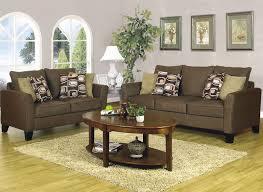 Living Room Decorating Brown Sofa by Dark Brown Sofa Living Room Ambershop Co