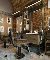 Best 25 Barbershop design ideas on Pinterest