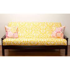 Kebo Futon Sofa Walmart by Walmart Futon Cover Roselawnlutheran