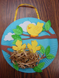 Paper Plates So Plate Crafts