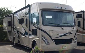 New American Motorhomes And RVs For Sale Used Rvs From The UKs