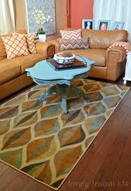 decor looks royal and inviting your living room with mohawk rugs
