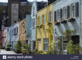 100 Mews Houses Houses Chelsea London Stock Photo 36099071 Alamy