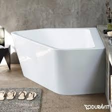 duravit paiova 5 badewanne ecke links mit nahtloser