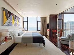 contemporary bedrooms with and serene style
