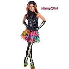 100 Monster Truck Halloween Costume Rubies S Girls Skelita Calaveras High
