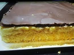 schoko vanillepudding kuchen wie vom bäcker