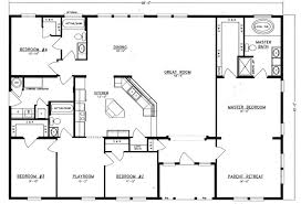Pole Barn Home Floor Plans With Basement by Best 25 Metal Building House Plans Ideas On Pinterest Metal