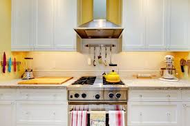 Uncategories Yellow And Gray Kitchen Decor Design