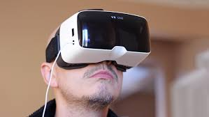 Review Zeiss VR e virtual reality headset for iPhone 6