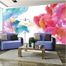 custom 3d photo wallpaper modern abstract graffiti large wall painting living room sofa 3d wall mural wallpaper home decor