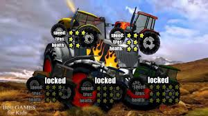 Truck Games - Tractor Mania Car Games | Best Games For Kids - YouTube Monster Truck Destruction Racing Games Videos For Kids Game Android Apps On Google Play Thor For To Gameplay Funny 4x4 Stunts 3d Grand Truckismo Children Fun Baby Care Kids Zombie Youtube Cars Mayhem Disney Pixar Movie Video Car 2017 Driver 02 Trucks 2