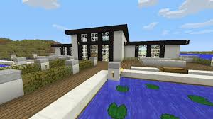Minecraft Tutorial: How To Make A Modern Quartz Survival House ... Minecraft House Designs And Blueprints Minecraft House Design Survival Rooms Are Disaster Proof Prefab Capsule Units That May Secure Home Fortified Homes Concepts And With Building Ideas A Great Place To Find Lists Of Amazing Plans Pictures Best Inspiration Home Ark Evolved How To Build Tutorial Guide Youtube Modern Design Ronto Modern Marvellous Idea Small Easy Build Youtube Your Designami Idolza