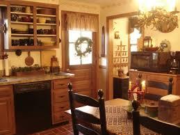 Primitive Decor Kitchen Cabinets by 212 Best Primitive Kitchens Images On Pinterest Country Kitchens