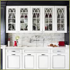 Phenomenal Glass Cabinet Doors Lowes Gallery Design Ideas