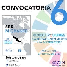 ONU México » ¡Escribe Para La Revista SER MIGRANTE
