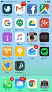 iPhone & iPad Apps Stuck