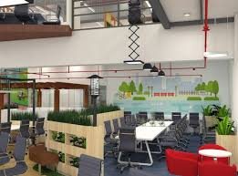 The Office Passs Upcoming Coworking Space In Gurgaon
