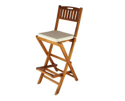 OUTDOOR FOLDING BAR CHAIR - Wood & Stone Bakoa Bar Chair Mainstays 30 Slat Back Folding Stool Hammered Bronze Finish Walmartcom Top 10 Best Stools In 2019 Latest Editions Osterley Wood 45 Patio Set Solid Teak With Foot Rest Details About Bar Stool Folding Wooden Breakfast Kitchen Ding Seat Silver Frame Blackwood Sonoma Wooden Bar Stool 3d Model Backrest Black Exciting Outdoor Shop Tundra Acacia By Christopher