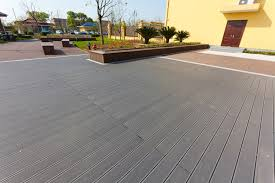 Cheapest Decking Options Anti Bacterial External Posite Flooring Board