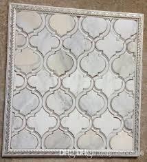glass mosaic tiles marble mosaic home decor bathroom wall cladding