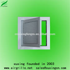 Decorative Air Conditioning Return Grille by Eggcrate Return Air Grille Eggcrate Return Air Grille Suppliers