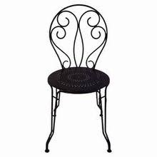 Fermob French Bistro Chairs by French Bistro Sets And Patio Furniture American Country