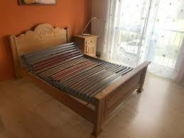 schlafzimmer landhaus massiv hüttenstil bauernhaus echtholz