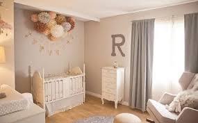 chambres de bébé inspiration 10 ambiances de chambre de bébé