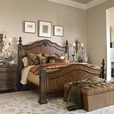 Drexel Heritage Sinuous Dresser by Drexel Vintage Bedroom Furniture Set French Country Provincial