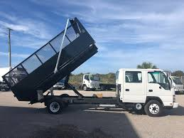 100 Crew Cab Trucks For Sale ISUZU DUMP TRUCK FOR SALE 1419
