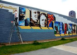 Deep Ellum Wall Murals by Deep Ellum Instagram Event April 30 U2013 Art News Dfw