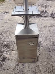 Kirkland Brand Patio Furniture by Costco Patio Heater Repair Home Outdoor Decoration