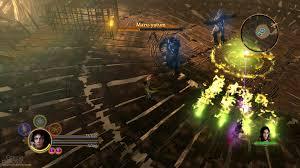 dungeon siege 3 reinhart dungeon siege iii review gamereactor