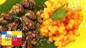 Nouveau Cuisiner Rutabaga Fricassée D Escargots Au Jus De Persil Rutabagas Confits Recette