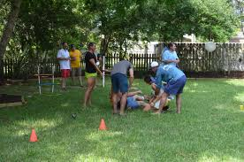 RPh In Blue Heels: 3rd Annual Backyard Beer Olympics 2 Crafty 4 My Skirt Round Up Back Yard Games Amazoncom Poof Outdoor Jarts Lawn Darts Toys These Fun And Funny Minute To Win It Are Perfect For Your How Play Kubb Youtube The Best 32 Backyard That You Can Enjoy With Your Loved Ones 25 Diy Unique Games Ideas On Pinterest Diy Giant Yard Rph In Blue Heels 3rd Annual Beer Olympics