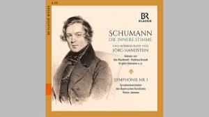 CD Cover Robert Schumann