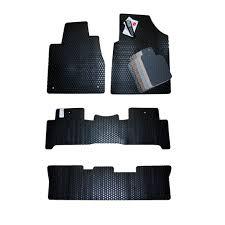 jeep commander custom all weather floor mats