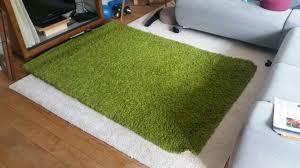 teppich mömax grün 140x200 cm